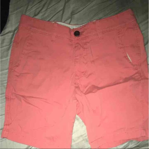 54b284ddc1 Hollister Other - Hollister mens shorts beach prep fit